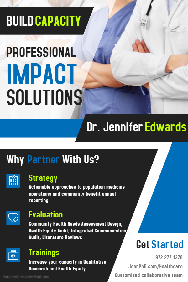 Consulting Services - Edwards