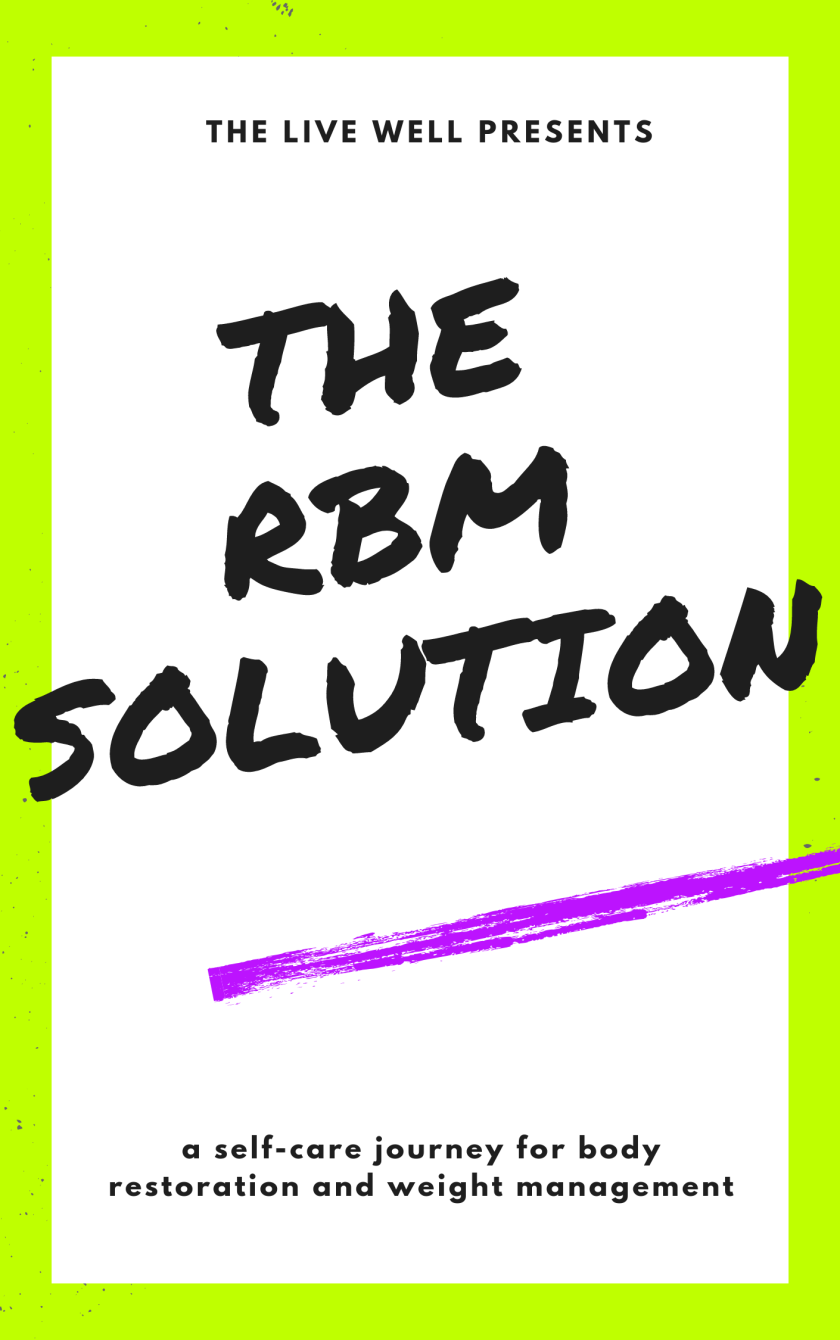 RBM PNG Image