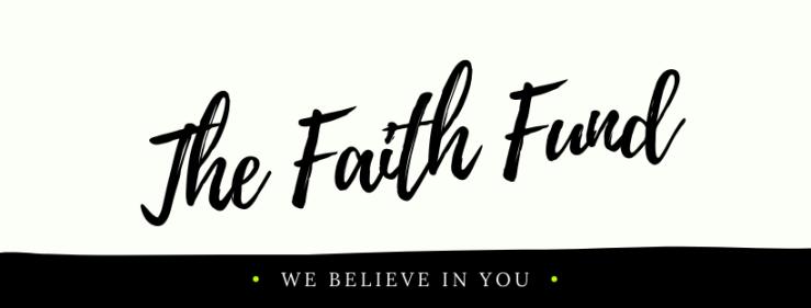 Faith Fund Banner